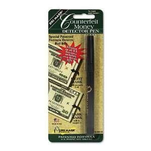 DriMark Smart Money Counterfeit Detector Pen Office