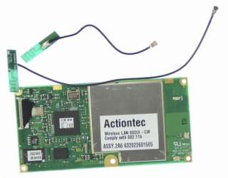 Gateway Solo 1450 14 Laptop Parts Wifi Wireless G Card