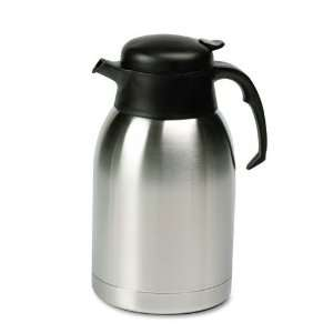 Hormel  Stainless Steel Lined Vacuum Carafe, 1.9 Liter