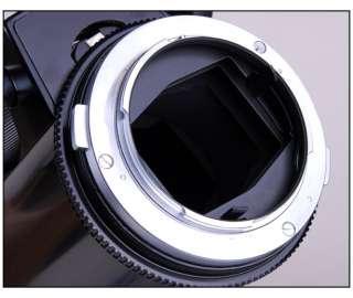 Ex++* Olympus OM System Zuiko Auto T 1:11/1000mm Rare! F11/1000