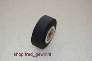 Teac X 3, X 3 MKII   Andruckrolle   Pinch Roller   Neu