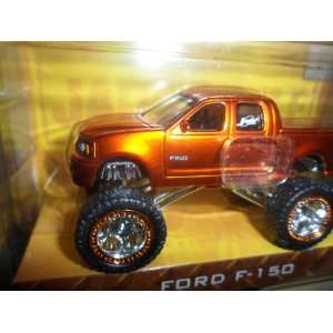 Jada Toys High Profile Ford F 150 1:64 Scale: Toys & Games