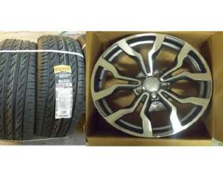 Set Cerchi lega + PIRELLI Pzero AUDI VW SEAT 18