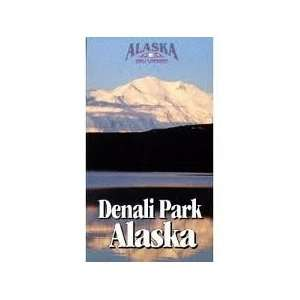 Denali National Park Alaska [VHS] National Parks Movies