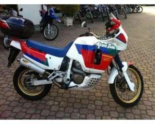 Honda africa twin a Villar Perosa    Annunci