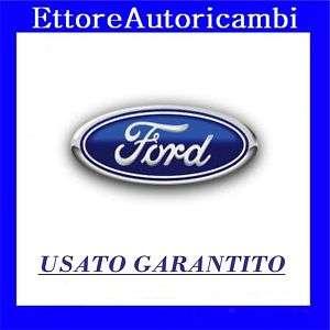 MOTORE COMPLETO FORD TRANSIT USATO CON GARANZIA