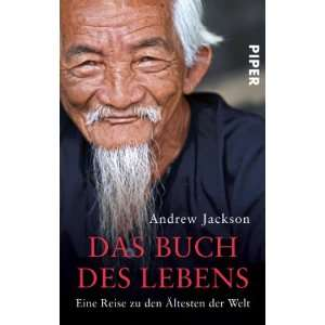 Das Buch des Lebens (9783492273299) Andrew Jackson Books