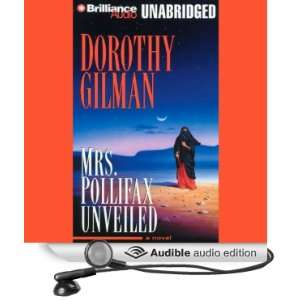 (Audible Audio Edition) Dorothy Gilman, Sharon Williams Books
