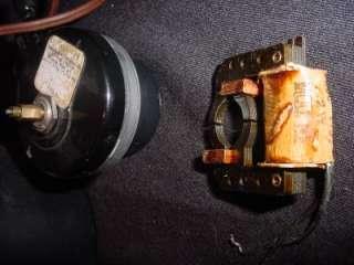 Landshire Spartus Robertshaw Telechron Electric Clock Movements for