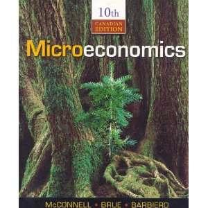 Microeconomics (9780070916579): Books