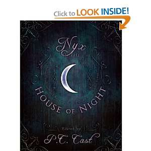 Nyx in the House of Night: Mythology, Folklore and