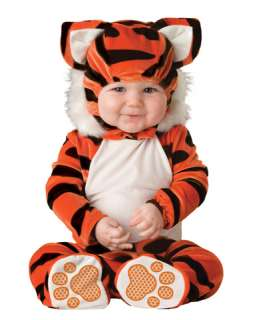 / Animal / Tiger Tot Baby Costume