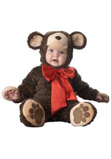 Infant Teddy Bear Costume   Goldilocks and the Three Bears Costumes