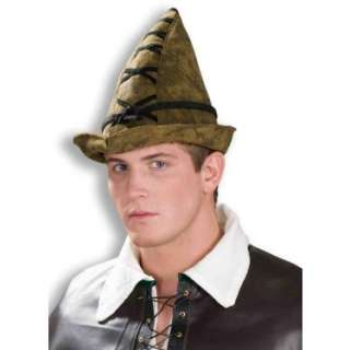 Robin Hood Adult Hat   Costumes, 802914