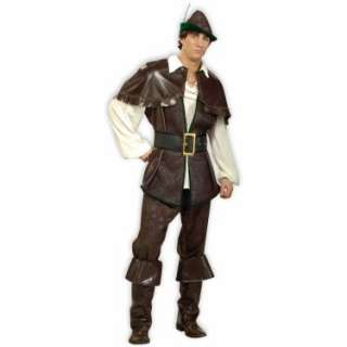 Halloween Costumes Robin Hood Designer Collection Adult Costume