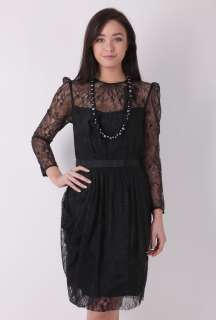 Dress By Malene Birger   Black   Buy Dresses Online at my wardrobe