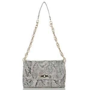 Elliott Lucca Millana Leather Foldover Handbag