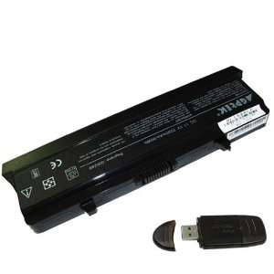 High Capacity Battery Replacement for Dell Inspiron 1525