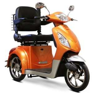 EW 36 500 Watt Three Wheel Electric Mobility Scooter: