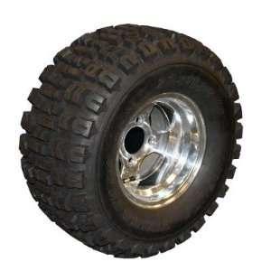 10 Terra Trac With 4 Spoke Polished Wheel [Misc.]