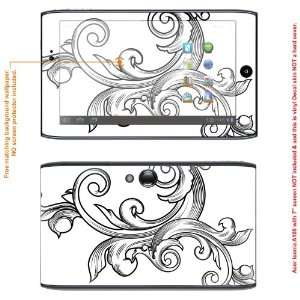 Acer Iconia Tab A100 7 Inch tablet case cover Mat IconiaA100 521