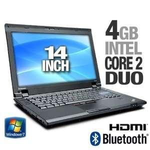 Thinkpad SL410   Intel   Core 2 Duo   T6670   2.2 Ghz   DDR3 Sdram