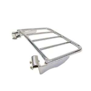 Detachable Luggage Rack for 09+ Harley Davidson Touring Automotive