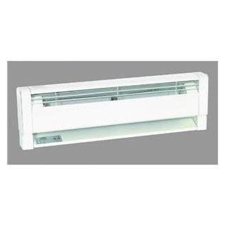 Fahrenheat / Marley PLF504 Electric Hydronic Baseboard Heater