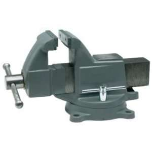 Wilton Columbian Machinist Bench Vise   6in. Jaw Width