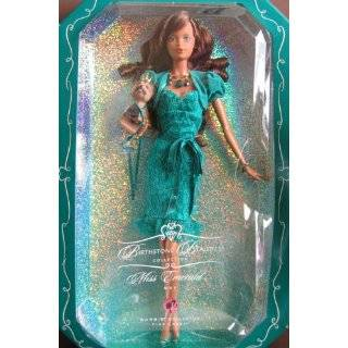 Barbie African American Miss September Birthstone Beauties  Toys