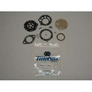 RK 113HL Genuine Tillotson HL Carburetor Repair Kit Everything Else