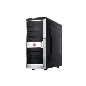 Silverstone Tek ATX, Micro ATX Computer Mid Tower Case