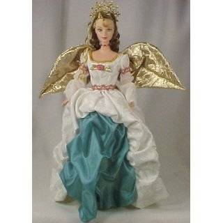 Holiday Angel Barbie Doll Toys & Games