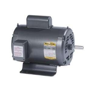 Century Ao Smith Ac Motor Electric Off Air Compressor 5hp
