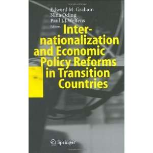and Economic Policy Reforms in Transition Countries