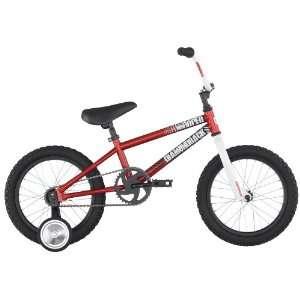 Diamondback 2012 Mini Viper Kids BMX Bike (Red, 16 Inch