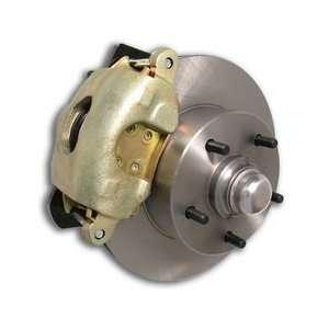 SSBC A129 4 Front Drum to Disc Brake Conversion Kit Automotive