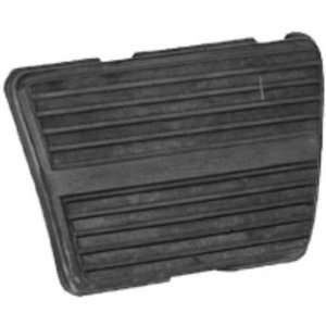 Clutch/Brake Pedal Pad   Drum Brake, M/T 67 78 79 80 81 Automotive
