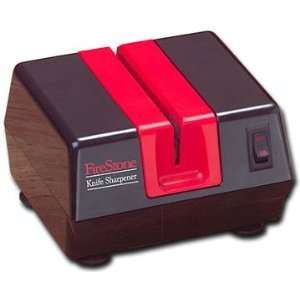 Firestone One Step Electric Sharpener Carbide  Kitchen
