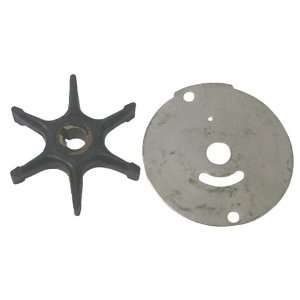 18 3201 Marine Impeller Repair Kit for Johnson/Evinrude Outboard Motor