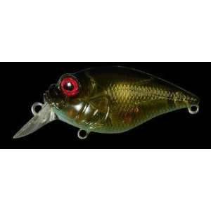 Megabass Fishing Lure Sr X Griffon Avocado Ayu: Sports