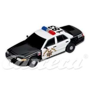 Carrera   1/43 Ford Crown Vict Car, Carrera Go (Slot Cars