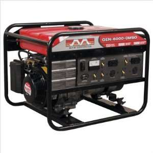 Watt 13 HP Honda OHV Portable Gasoline Generator Home Improvement