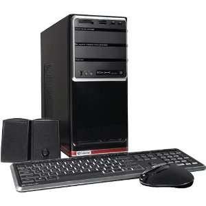 Gateway DX4710 07 Desktop PC Computers & Accessories