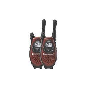 2 pack FRS/GMRS 8 mile Electronics