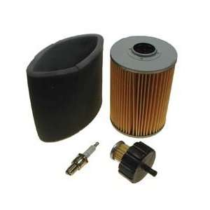 Yamaha golf cart tune up kit for G2 G9.  LOWER 48 US