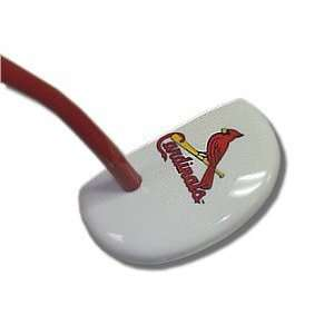 St. Louis Cardinals MLB Golf Putters