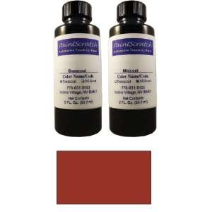 Paint for 1993 Harley Davidson All Models (color code 51835) and