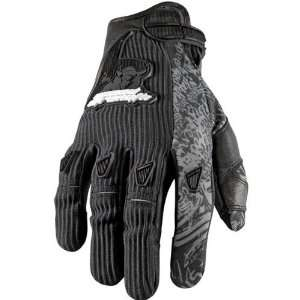 And Strength Call To Arms Gloves Black L 4 Harley Davidson Automotive