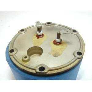 Extreme Electrical   Heating Element Reanimation & Repair: